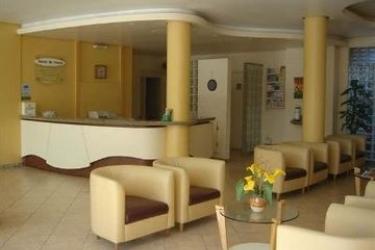 Tri Hotel Florianopolis: Lobby FLORIANOPOLIS
