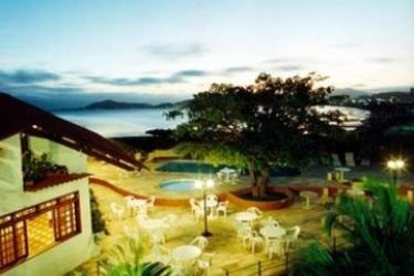 Tri Hotel Florianopolis: Outdoor Swimmingpool FLORIANOPOLIS