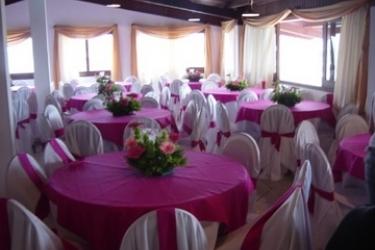 Tri Hotel Florianopolis: Restaurant FLORIANOPOLIS