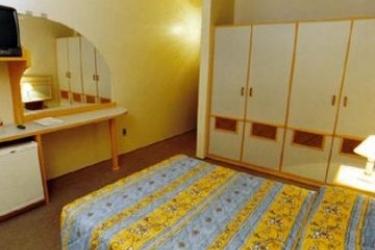 Tri Hotel Florianopolis: Suite Room FLORIANOPOLIS