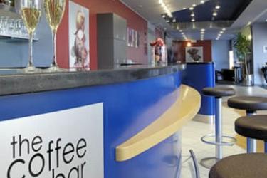 Hotel Executive: Bar Interno FORLÌ