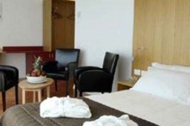 Hotel Executive: Guest Room FORLÌ