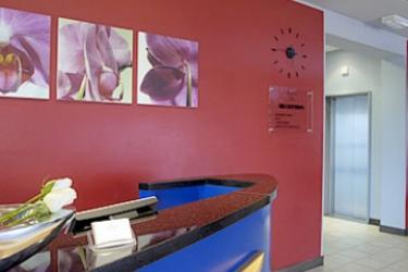 Hotel Executive: Reception FORLÌ