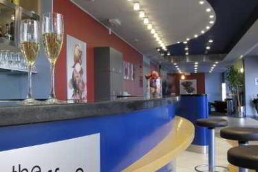Hotel Executive: Bar FORLÌ