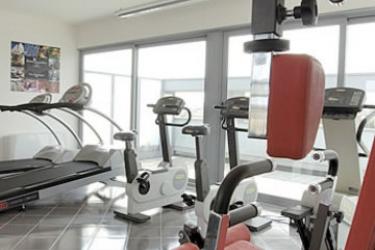 Hotel Executive: Fitnesscenter FORLÌ