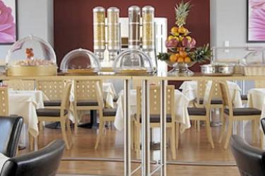 Hotel Executive: Frühstück FORLÌ