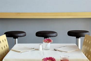 Hotel Executive: Frühstücksraum FORLÌ