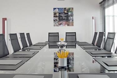 Hotel Executive: Konferenzsaal FORLÌ