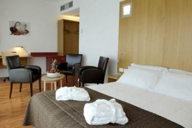 Hotel Executive: Schlafzimmer FORLÌ