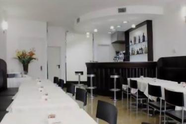 Hotel Masini: Bar FORLÌ