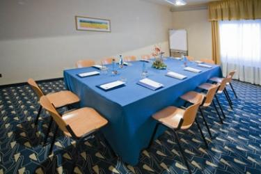 Hotel Masini: Konferenzraum FORLÌ