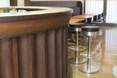 Hotel Masini: Lounge Bar FORLÌ