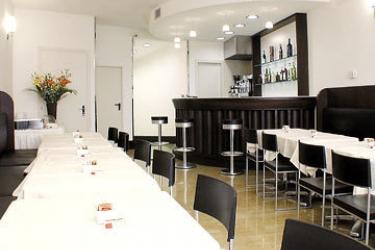 Hotel Masini: Restaurant FORLÌ