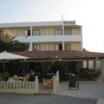 Hotel Rosamar Hostal