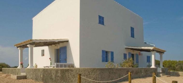 Hotel Sa Esglesia- Formentera Mar: Sauna FORMENTERA - BALEARISCHEN INSELN