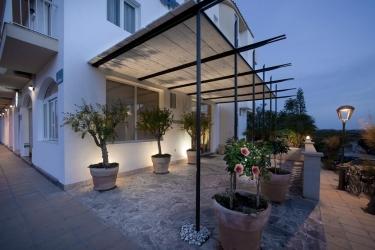 Hotel Apartamentos Castavi: Außen FORMENTERA - BALEARISCHEN INSELN