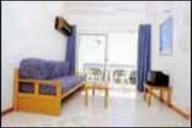 Hotel Apartamentos Castavi: Schlafzimmer FORMENTERA - BALEARISCHEN INSELN