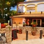 Hotel Entrepinos Hostal