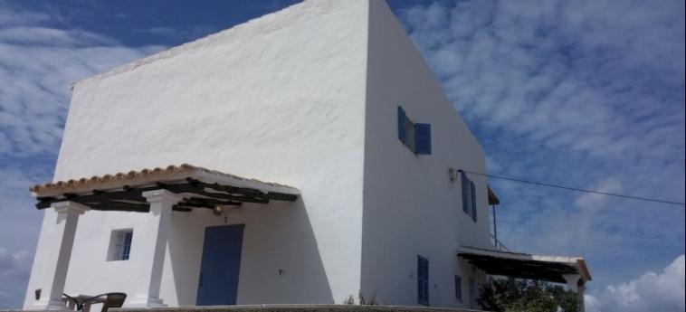 Hotel Sa Esglesia- Formentera Mar: Detail FORMENTERA - ILES BALEARES