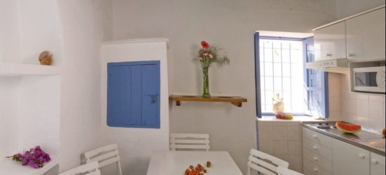 Hotel Sa Esglesia- Formentera Mar: Room - Club Twin FORMENTERA - ILES BALEARES