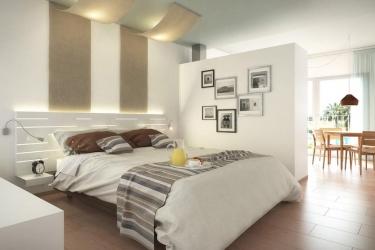 Hotel Apartamentos Castavi: Habitaciòn Doble FORMENTERA - ISLAS BALEARES