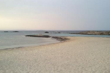 Hotel Apartamentos Castavi: Playa FORMENTERA - ISLAS BALEARES