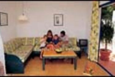Hotel Insotel Club Mary Land: Camera Matrimoniale/Doppia FORMENTERA - ISOLE BALEARI