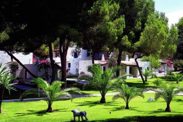 Hotel Insotel Club Mary Land: Esterno FORMENTERA - ISOLE BALEARI