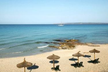 Hotel Insotel Club Mary Land: Spiaggia FORMENTERA - ISOLE BALEARI