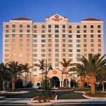 RENAISSANCE FORT LAUDERDALE CRUISE PORT HOTEL 4 Stars