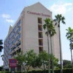 FOUR POINTS BY SHERATON FORT LAUDERDALE AIRPORT/CRUISE PORT 3 Etoiles