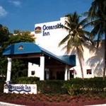 Hotel Best Western Plus Oceanside Inn
