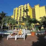 Hotel Embassy Suites By Hilton Fort Lauderdale 17Th Street