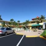 Galt Villas Motel And Apartments