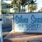 Hotel Silver Seas Beach Resort