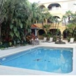 Hotel Tropi Rock Resort