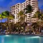 Hotel Fort Lauderdale Marriott Harbor Beach Resort & Spa