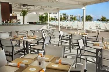 Hotel The Westin Fort Lauderdale Beach Resort: Bar Exterior FORT LAUDERDALE (FL)