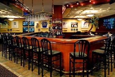Hotel The Westin Fort Lauderdale Beach Resort: Bar FORT LAUDERDALE (FL)