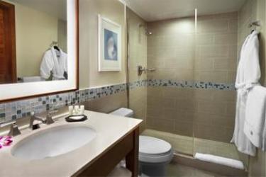 Hotel The Westin Fort Lauderdale Beach Resort: Cuarto de Baño FORT LAUDERDALE (FL)