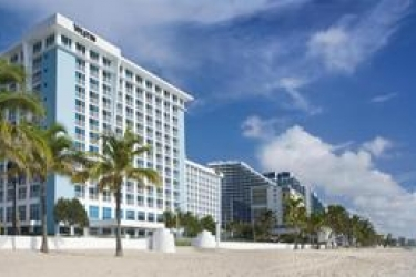 Hotel The Westin Fort Lauderdale Beach Resort: Exterior FORT LAUDERDALE (FL)