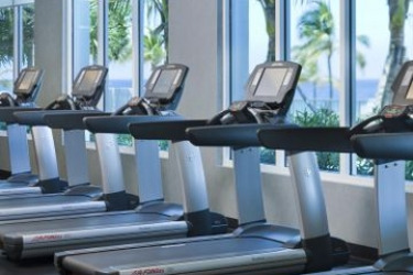Hotel The Westin Fort Lauderdale Beach Resort: Health Club FORT LAUDERDALE (FL)