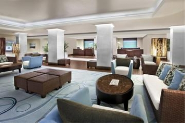 Hotel The Westin Fort Lauderdale Beach Resort: Living Room FORT LAUDERDALE (FL)