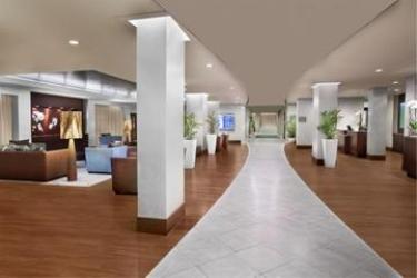 Hotel The Westin Fort Lauderdale Beach Resort: Lobby FORT LAUDERDALE (FL)