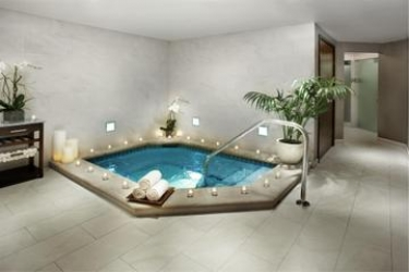 Hotel The Westin Fort Lauderdale Beach Resort: Spa FORT LAUDERDALE (FL)