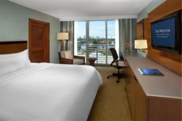 Hotel The Westin Fort Lauderdale Beach Resort: Standard Room FORT LAUDERDALE (FL)