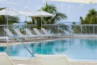 Hotel The Westin Fort Lauderdale Beach Resort: Swimming Pool FORT LAUDERDALE (FL)