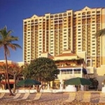 Hotel Marriott's Beachplace Towers