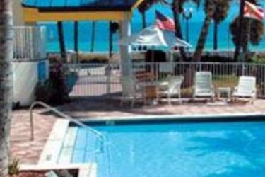 Hotel Avalon Waterfront Inns: Piscine Découverte FORT LAUDERDALE (FL)