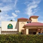 Hotel La Quinta Inn & Suites Ft Lauderdale Cypress Creek